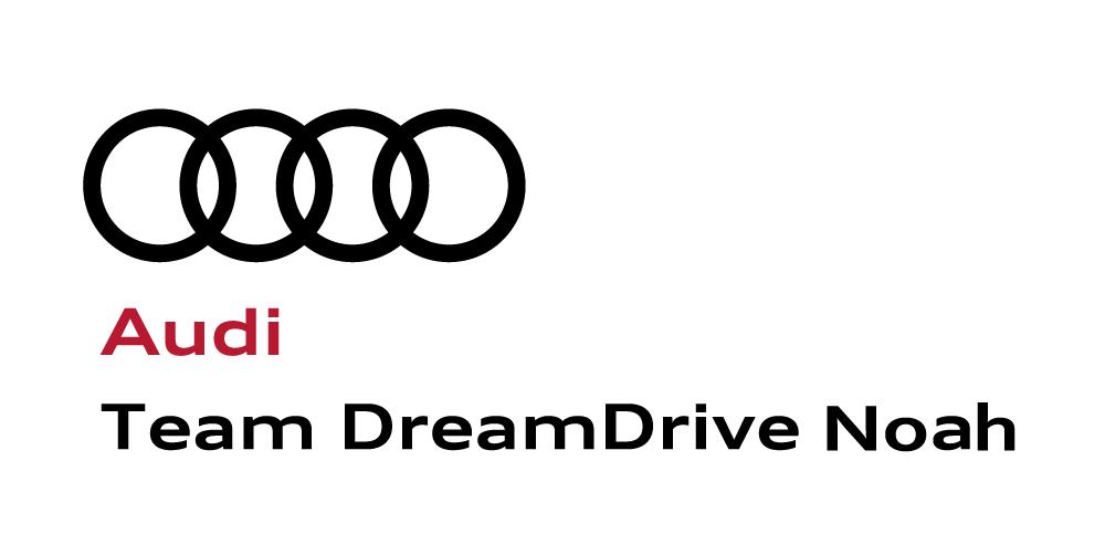 Audi Team DreamDrive Noah