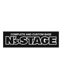 N's STAGE(エヌズステージ)