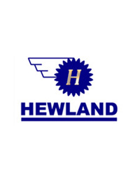 HEWLAND(ヒューランド)