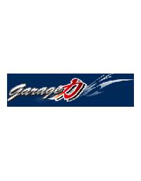 garage力