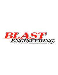 BLAST ENGINEERING