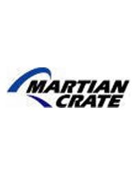 Martian Crate