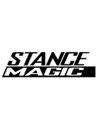 STANCE MAGIC