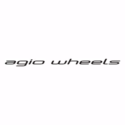 AGIO wheel
