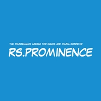 RS.PROMINENCE (アールエスプロミネンス)