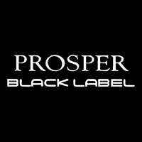 PROSPER BLACK LABEL