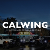 CALWING/213 MOTORING