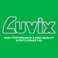 Luvix HIGH PERFORMANCE BRAKE PAD