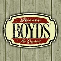 Boyd Wheels