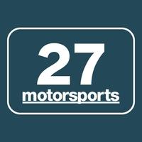 27Motorsports