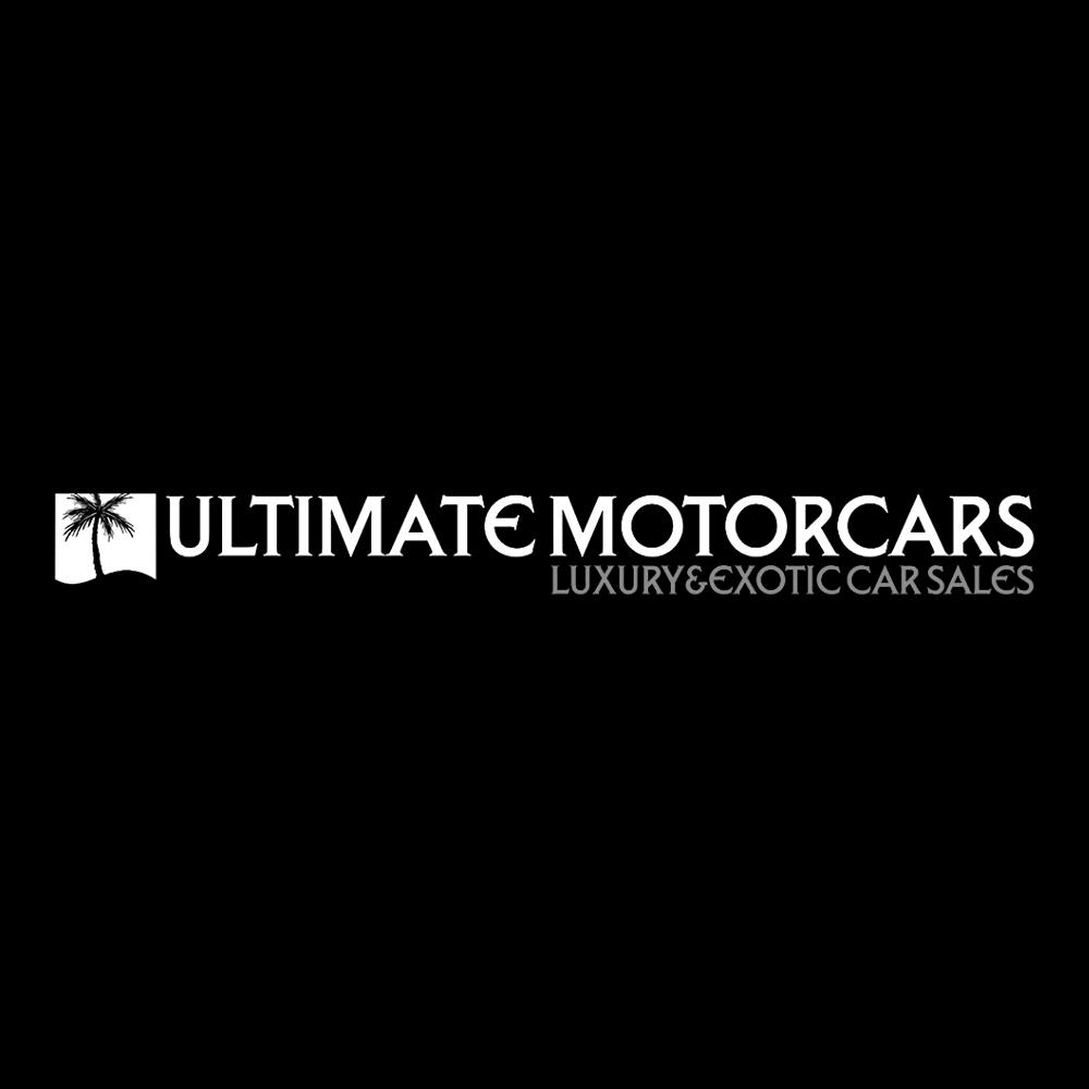 ULTIMATE MOTORCARS (アルティメット・モーターカーズ)