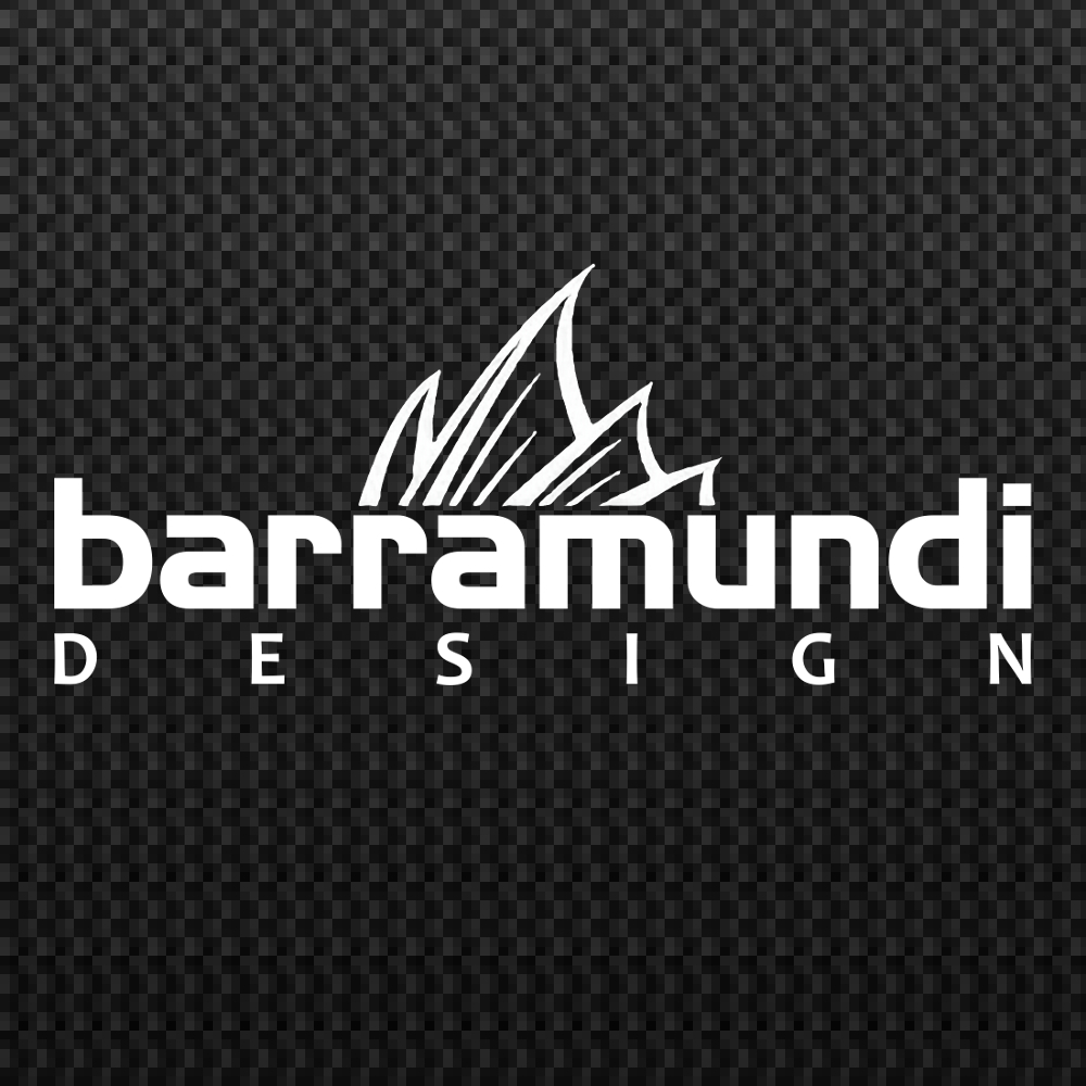barramundi design