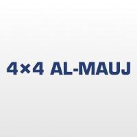 AL-MAUJ