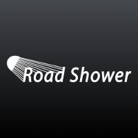 ROAD SHOWER