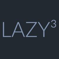 Lazy³