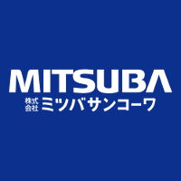 MITSUBA ミツバサンコーワ