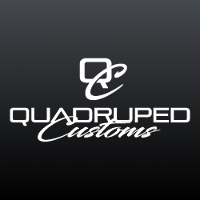 QUADRUPED CUSTOMS