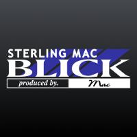 STERLING MAC BLICK