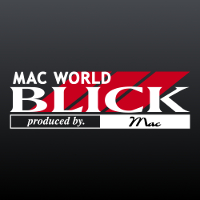 MAC WORLD BLICK