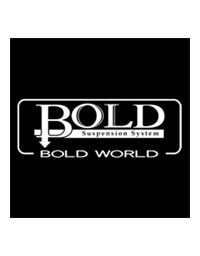 BOLD WORLD