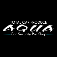 AQUA Car Security Pro Shop