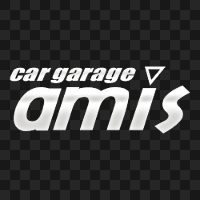 Car Garage amis