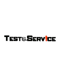 TEST AND SERVICE