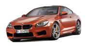 BMW M6 F12/F13