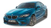 BMWM2F87