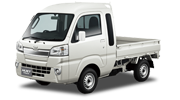 ダイハツ S500/510P ハイゼットトラック カスタム 外装 内装 エアロパーツ その他