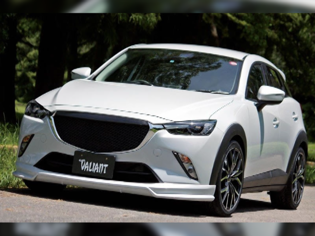 Vary VALIANT CX-3