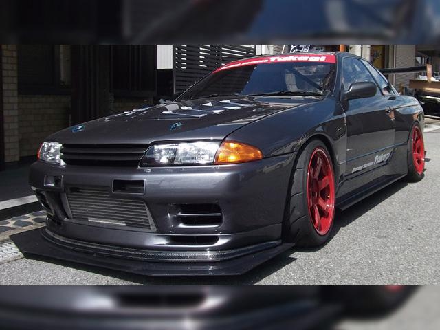 RS-TAKAGI R32