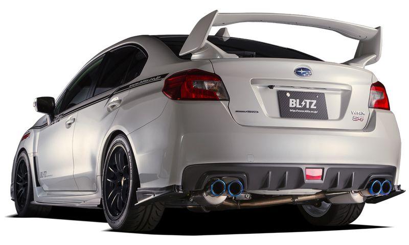 BLITZ VAG WRX S4 (アプライドA-C)