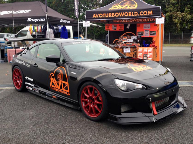 AVO Turboworld BRZ