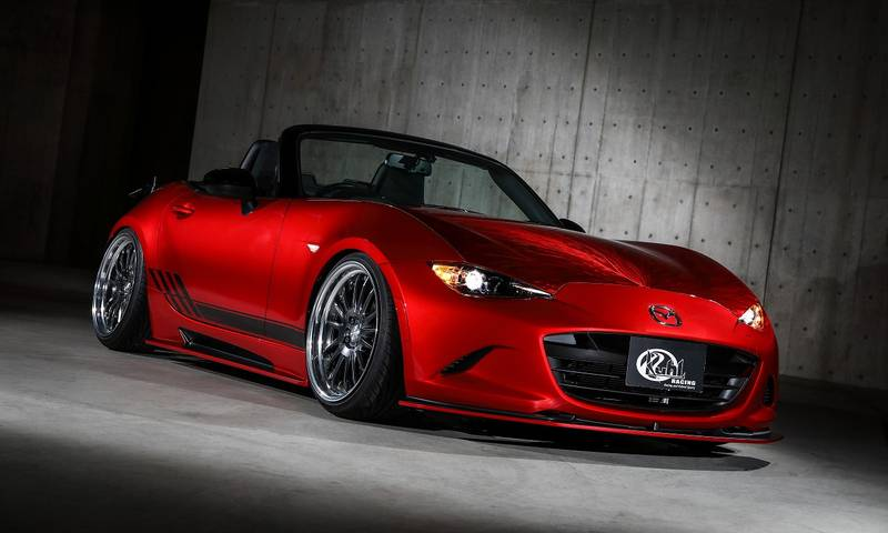 Kuhl Racing ND5-SS ND5RC ROADSTER