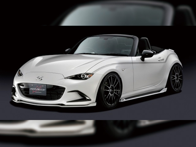 K-SPEC ND ROADSTER