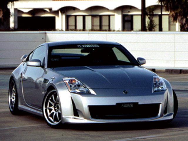 POWERHOUSE AMUSE Z33