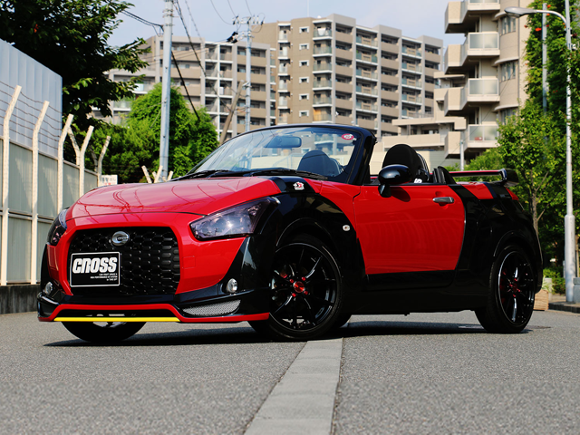 CROSS COPEN X-PLAY(LA400K)