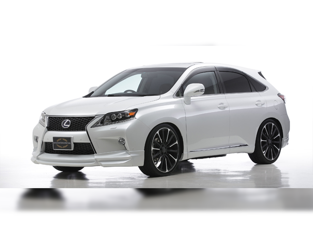WALD EXECUTIVE LINE LEXUS RX