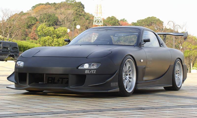 URAS RX-7 Type-GT