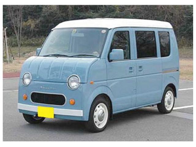 Pab Toy Mobil EVERY(DA64V)