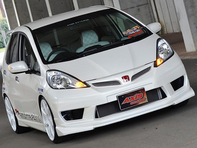 AXIS STYLING GE6