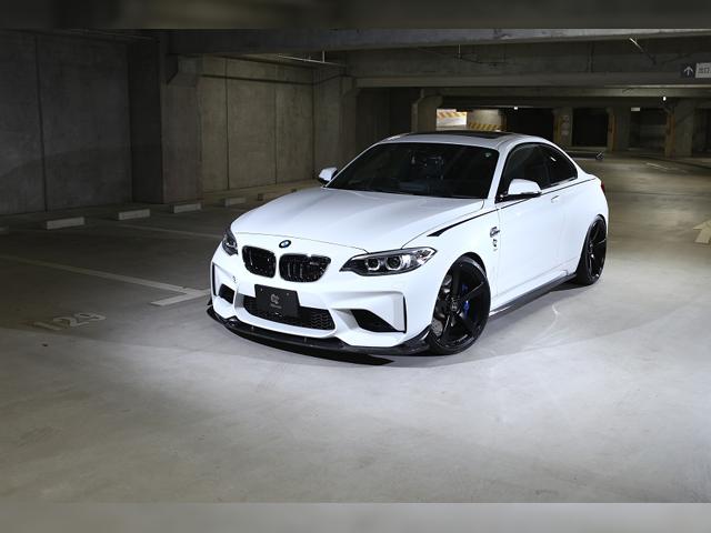 3D Design BMW M2 (F87)