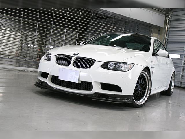 3D Design BMW M3 (E92)