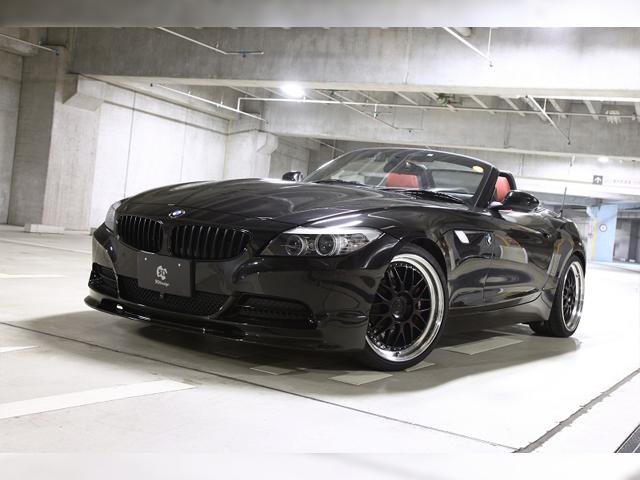 3D Design BMW Z4 (E89)