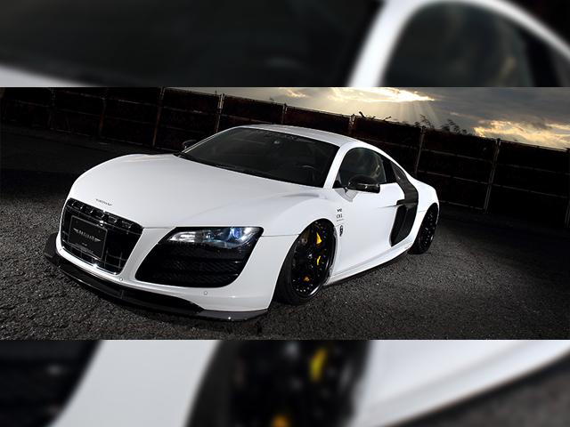 ARTISAN SPIRITS Audi R8 V10