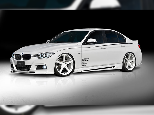 ROWEN BMW 3 Series M-Sport