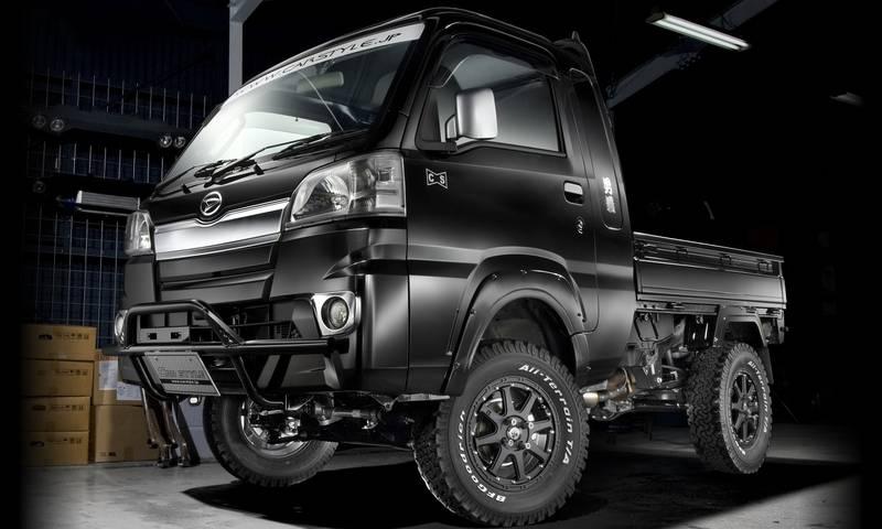 CAR STYLE S510P ハイゼットトラック・ジャンボ