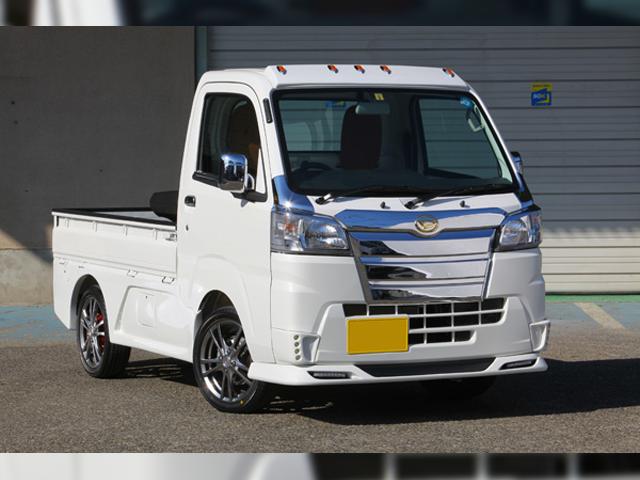 J-NEXT SP501ハイゼットトラック