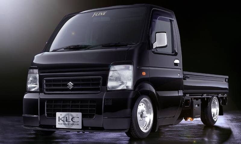 KLC DA63Tキャリィ